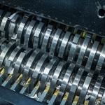 SHREDDING TECHNOLOGY: PART 2-PIERCE & TEAR